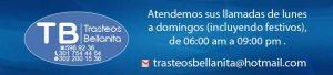Trasteos Medellin