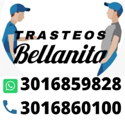 Mejores Mudanzas y Trasteos Medellin