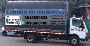 camiones mudanzas economicas